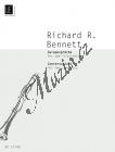 Bennett Richard Rodney | Zwiegespräche (Conversations) | Noty na klarinet