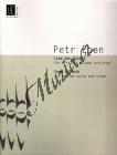 Eben Petr | Lied der Ruth (Gesang zur Trauung) | Noty pro sólový zpěv