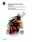 Mozart Wolfgang Amadeus | Orgelwerke V | Noty na varhany