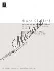 Giuliani Mauro | Leichte und vergnügliche Stücke, Op. 74 | Noty na příčnou flétnu