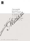 Küffner Joseph | 24 instruktive Duette in progressiver Folge, Op. 199 | Noty na hoboj