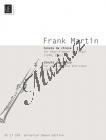 Martin Frank | Sonata da chiesa | Noty na hoboj d'amore