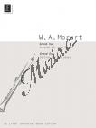 Mozart Wolfgang Amadeus | Grand Duo | Noty na hoboj