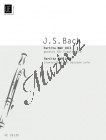 Bach Johann Sebastian | Partita, BWV 1013 | Noty na fagot