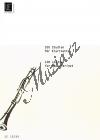 Album | 100 etud pro klarinet | Noty na klarinet