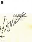 Bartles Alfred H. | Výběr z alba pro Annu Magdalenu Bachovou a pro Wolfganga Amadea Mozarta | Partitura a party - Noty na violoncello
