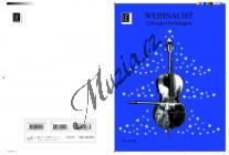 Bartles Alfred H. | Weihnachtliches Cellospiel in Gruppen | Noty na violoncello