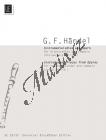 Händel Georg Friedrich | Instrumentalsätze aus Opern | Noty na zobcovou flétnu