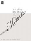 Berbiguier Antoine Benoit Tranquille | 21 leichte Duette | Noty na příčnou flétnu