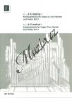 Haselböck Martin  | ...a 4 mains Werke von Looten, Schlee, Cogen Brandmüller, vol. 2 | Noty na varhany