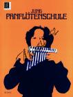 Jung Heinz | Škola hry na panovu flétnu | Noty na Panovu flétnu