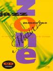 Rae James   Jazz Zone - Trumpet  mit CD An Introduction to Jazz   Noty na trubku