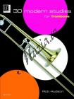 Hudson Robert | 30 Modern Studies | Noty na trombón