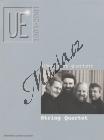 Alban Berg Quartett | UE Jubiläum - String Quartet, vol. 1 | Studijní partitura - Noty pro smyčcový kvartet