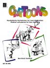 Gortheil Bernhard | Cartoons | Noty na klarinet