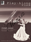 Lanner Joseph  | Aufforderung zum Tanze - Trennungs-Walzer mit Play Along CD | Noty na příčnou flétnu