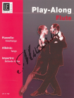 Schwab Siegfried | Piazzolla, Amelitango; Albéniz, Tango; Impertro, Bailando A Dos mit CD PLAY ALONG Flute | Noty na příčnou flétnu