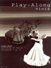 Lanner Joseph    Aufforderung zum Tanze Op.7 - Trennungs-Walzer Op.19 PLAY ALONG Viola   Noty na violu