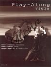 Schwab Siegfried   Tango - PLAY ALONG Viola   Noty na violu
