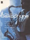 Bachner Christian | PLAY ALONG  Saxophone mit CD Blues, Boogie, Ballads | Noty na saxofon