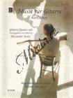 Swete Alexander | Karl Scheit - Musik für Gitarre mit CD | Noty na kytaru