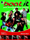 Graf Richard | beat it 1 - Guitar Percussion & Groove Ensemble mit CD Workshop (Audio + CD - ROM) | Noty na kytaru