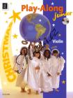 Graf Richard | Christmas - PLAY ALONG Violin World Music junior | Noty na housle