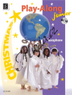 Graf Richard | Christmas - PLAY ALONG Saxophone World Music junior | Noty na saxofon