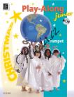 Graf Richard   Christmas  - PLAY ALONG Trumpet World Music junior   Noty na trubku