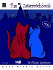 Igudesman Aleksey | The Catscratchbook - Das Katzenkratzbuch mit CD Leichte Geigenduette mit Gedichten und CD | Noty na housle
