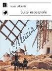 Albéniz Isaac | Suite Espagnole | Noty na klavír