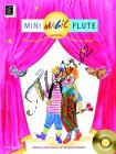 Gisler-Haase Barbara , Rahbari Fereshteh | Mini Magic Flute mit CD Flöte lernen für die Jüngsten mit Flauti und Timpo | Noty na příčnou flétnu