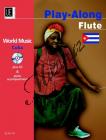 Graf Richard , Filz Richard | Cuba - PLAY ALONG Flute | Noty na příčnou flétnu