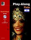 Brauer Timna , Meiri Elias | Israel - PLAY ALONG Flute World Music | Noty na příčnou flétnu