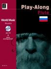 Malachowskij Iwan | Russia - PLAY ALONG Flute World Music | Noty na příčnou flétnu