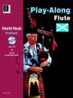 Rae James | Scotland - PLAY ALONG Flute World Music | Noty na příčnou flétnu