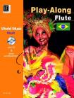 Neto Jovino Santos | Brazil - PLAY ALONG Flute World Music | Noty na příčnou flétnu