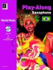 Neto Jovino Santos | Brazil - PLAY ALONG Saxophone World Music | Noty na saxofon