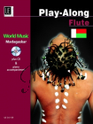 HAJAmadagascar | Madagascar - PLAY ALONG Flute World Music | Noty na příčnou flétnu