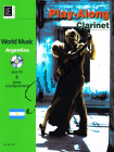 Collatti Diego   Argentina - PLAY ALONG - World Music pro klarinet (+CD)   Noty na klarinet