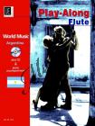 Collatti Diego | Argentina - PLAY ALONG Flute World Music | Noty na příčnou flétnu