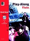 Strom Yale | Klezmer - PLAY ALONG Flute World Music | Noty na příčnou flétnu