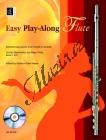 Gisler-Haase Barbara  | Easy Play-Along Flute - selected easy pieces from Vivaldi to Dvorák - with CD | Noty na příčnou flétnu