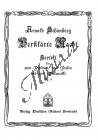 Schönberg Arnold | Zjasněná noc, smyčcový sextet op. 4 (pro 2 housle, 2 violy a 2 violoncella) | Studijní partitura - Noty pro smyčcový sextet