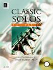 Clardy Mary Karen | Classic Solos for Flute 1 mit Referenz-CD | Noty na příčnou flétnu