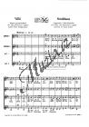 Kodály Zoltán | Strohhans | Sborová partitura - Noty pro sbor
