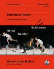 Album | Expedition Klavier mit CD,  Hören - Spielen - Entdecken  - Leichte Klavierstücke von Bach bis Schönberg | Noty na klavír
