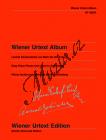 Album | Wiener Urtext Album (Snadné klavírní skladby od Bacha po Schőnberga) | Noty na klavír