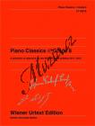 Album | Piano Classics @ Grade 8 | Noty na klavír