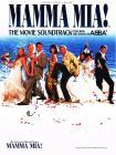 ABBA | Mamma Mia! Soundtrack z filmu obsahující písně skupiny ABBA | Zpěvník